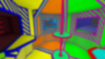 Defocus background