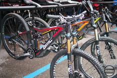 The Mountain Bike Hire Company