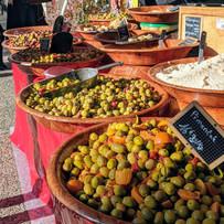 Sainte-Foy-la-Grande Market