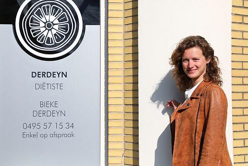 Diëtiste Bredene De Haan Oostende Oudenburg Wenduine Bieke Derdeyn