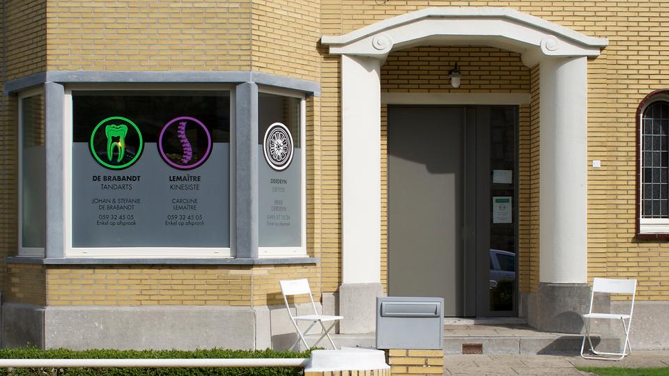 Diëtiste Bredene De Haan Oostende Oudenburg contact locatie praktijk prins karellaan 15