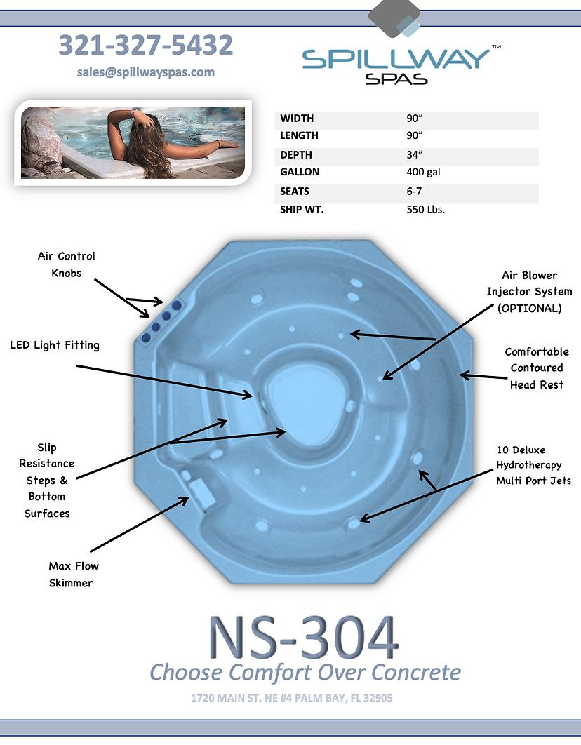 ns-304