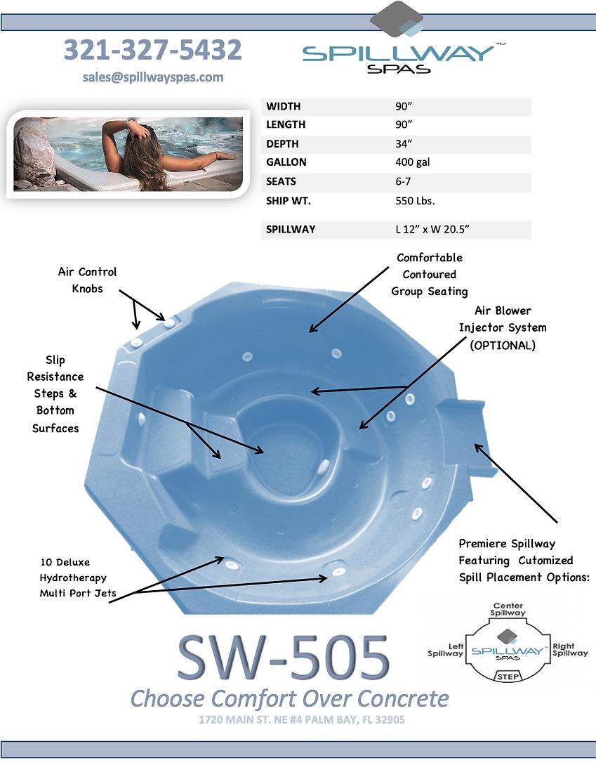 sw-505