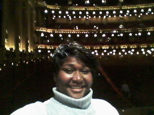 LYRIC OPERA CHICAGO