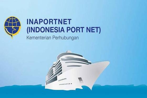 10 Terminal Pelabuhan Sudah Pakai Inaportnet 2.0