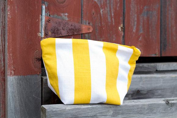 the nikki - yellow stripe