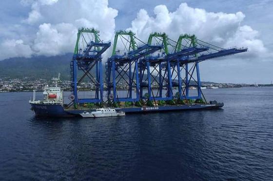 Pelindo IV Investasi Alat Baru di Empat Pelabuhan