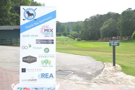 bull city golf tournament event sponsors who support youth