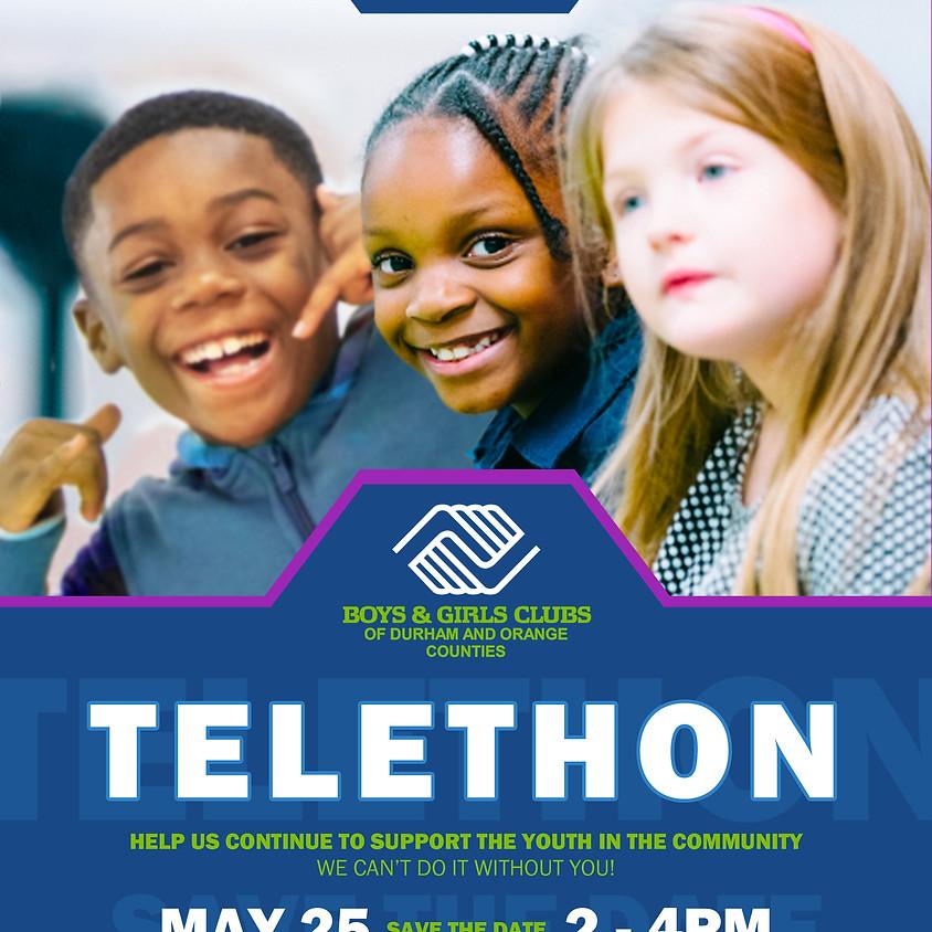 Spring 2020 Telethon