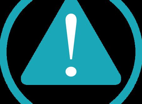 Club Closure due to Coronavirus