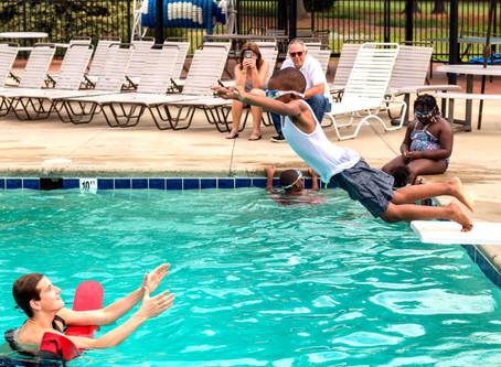 Summer Camp Scholarship Applications Open