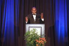 speaker at great futures gala