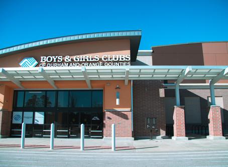 Durham Club Relocates to New Location