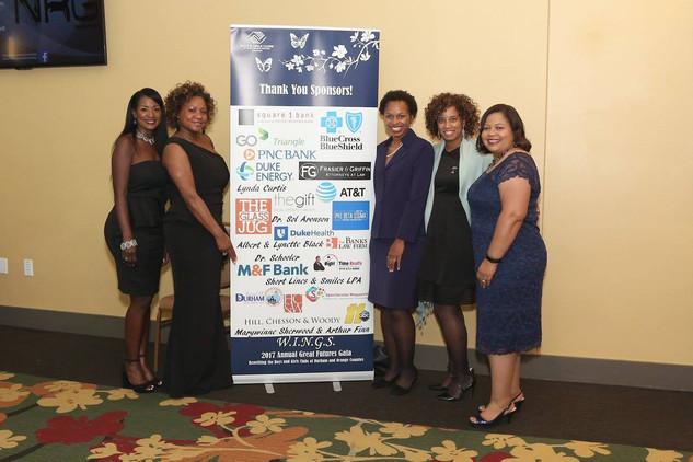 boys & girls clubs gala sponsors