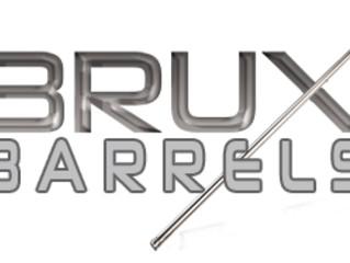 Brux Barrels supports USA F-Class 2021