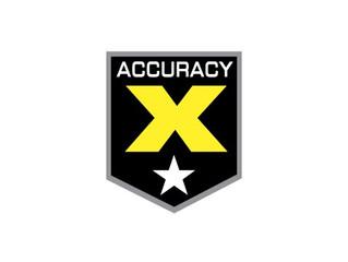 Accuracy X, Inc. partners with USA F-Class 2021