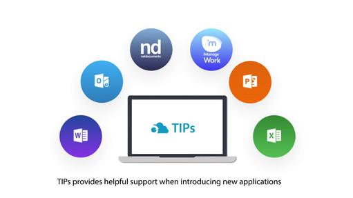 Introduce Encoretech New Tool-TIPs