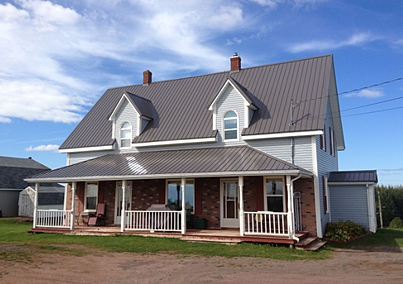 Acadian Roofing