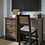 Thumbnail: Fulton County Desk Chair