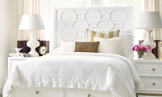 Chelsea by Rachael Ray - Twin Bed