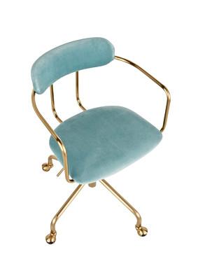 The Demi Chair