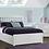 Thumbnail: School House Marley Full Bed - White