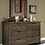 Thumbnail: Fulton County 6 Drawer Dresser