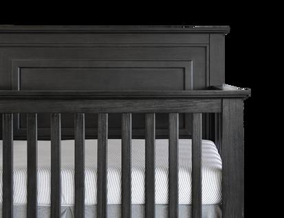 Waterford Classic Crib