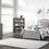 Thumbnail: School House Finlay Full Bed - Grey