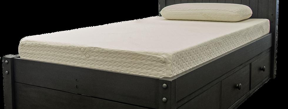 Payton Platform Bed - Floor Model