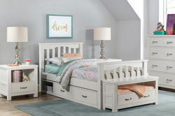 Our Harper Twin Bed