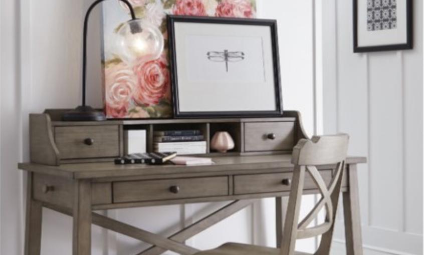 Farm House Desk