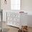 Thumbnail: Pali Cristallo Collection Double Dresser