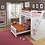 Thumbnail: School House Loft - White
