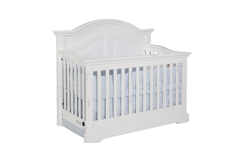 Waterford Curved Panel Conversion Crib