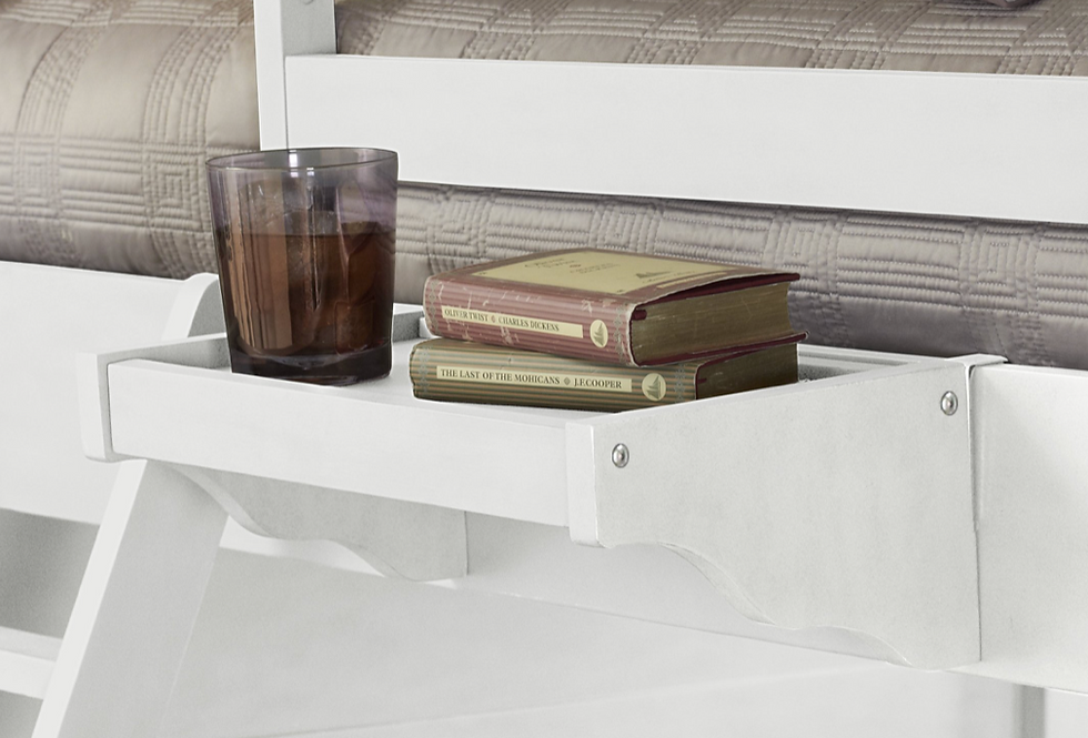 Lake House Hanging Nightstand