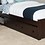 Thumbnail: School House Marley Twin Bed - Chocolate