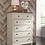 Thumbnail: Brookhaven 6 Drawer Chest