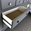 Thumbnail: Floor Model: Lake House 8 Drawer Dresser w/ Mirror
