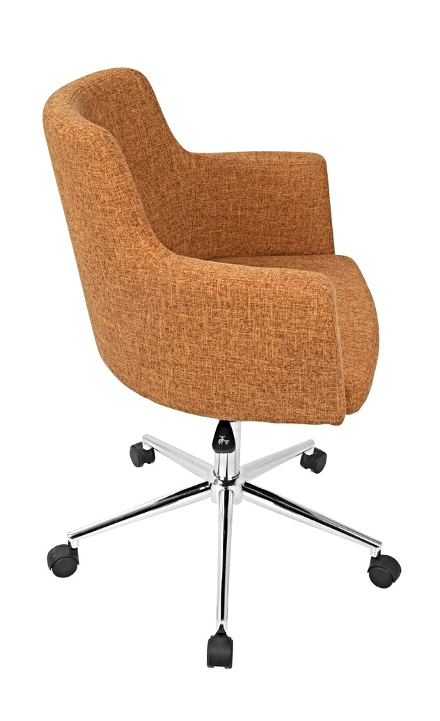 The Andy Chair - Orange