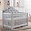 Thumbnail: Pali Cristallo Collection Crib