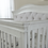 Thumbnail: Pali Diamante Collection Upholstered Crib
