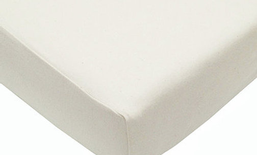 Organic Cotton Knitted Sheets 12550A