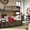 Thumbnail: Fulton County Twin/Twin Bunk Bed