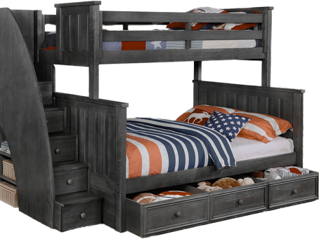 The Guide to Buying Bunk Beds for Kids
