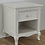 Thumbnail: Pali Diamante Collection Nightstand in Vintage White