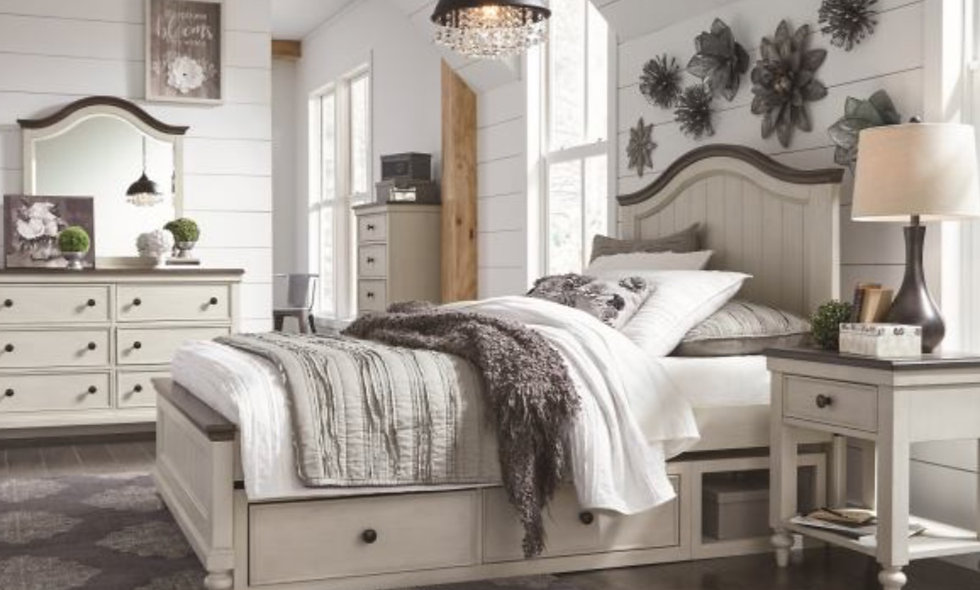 Brookhaven Bed