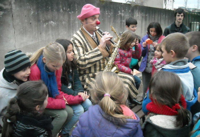 clown-tours