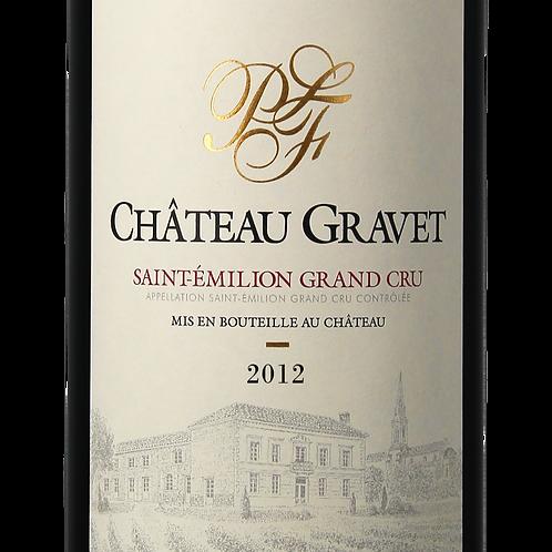 1 Magnum 150 Cl - Château Gravet 2012