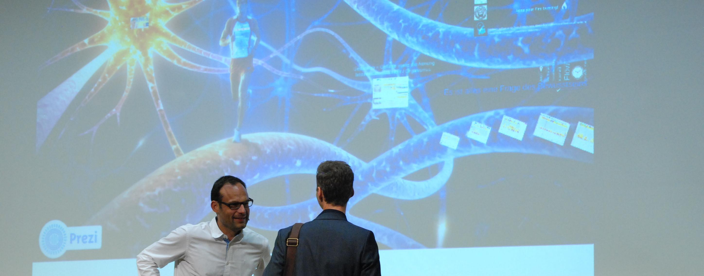Marcel Meier Sparring Partner Referat Sport Mental Kongress